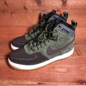 Nike Lunar Force 1 Duckboot nike 805899-200 Size 8